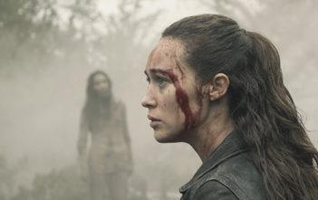 [Comic-Con 2019] Fear The Walking Dead saison 5 : trailer et renouvellement