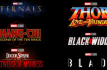 [Comic-Con 2019] Marvel présente tous les films de sa phase 4 !