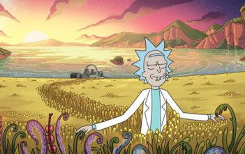 [Comic-Con 2019] Rick and Morty teasent leur saison 4