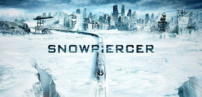 [Comic-Con 2019] Snowpiercer et son trailer glaçant