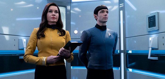 [Comic-Con 2019] Star Trek Discovery saison 3 et Lower Decks s'exposent