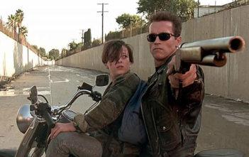 [Comic-Con 2019] Terminator Dark Fate : John Connor is back