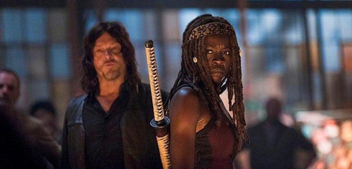 [Comic-Con 2019] The Walking Dead : le trailer de la saison 10