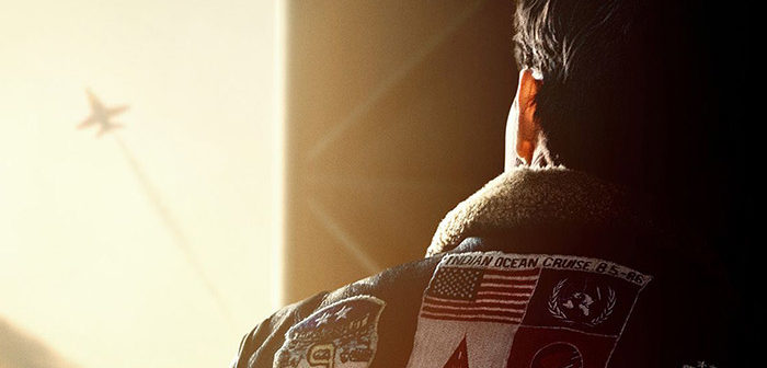 [Comic-Con 2019] Top Gun Maverick s'envole avec son trailer