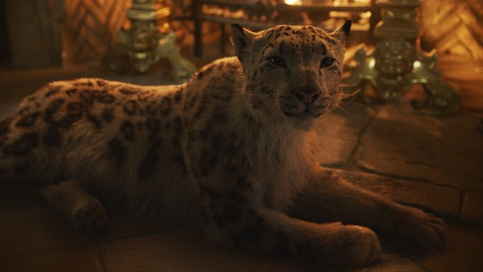 [Comic-Con 2019] Trailer épique pour His Dark Materials
