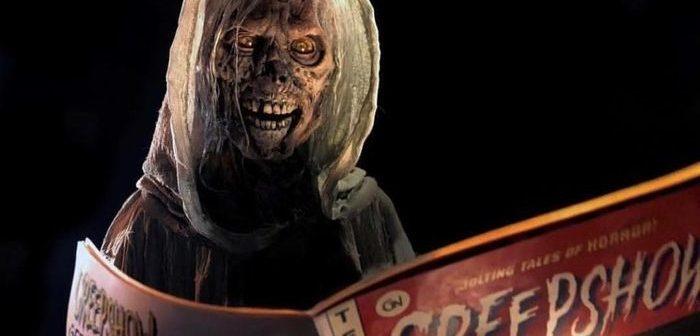 [Comic-Con 2019] Trailer pulp Horrifique pour Creepshow