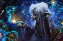 [Comic-Con 2019] Un making off pour The Dark Crystal: Age of Resistance
