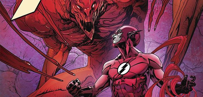 [Comic-Con 2019] Bloodwork présente la saison 6 de The Flash