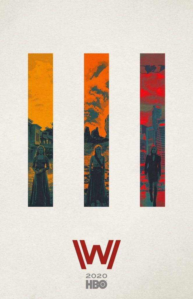 [Comic-Con 2019] Westworld saison 3 : une bande-annonce épique