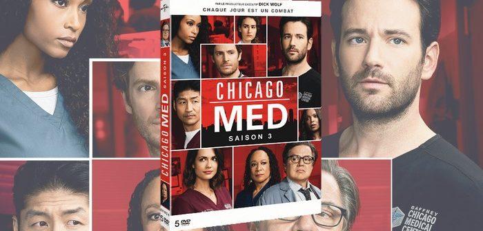 Concours Chicago Med Saison 3 2 coffrets 5 DVD à gagner_une