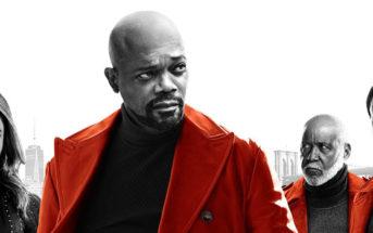Critique Shaft : Samuel L. Jackson en catatonie