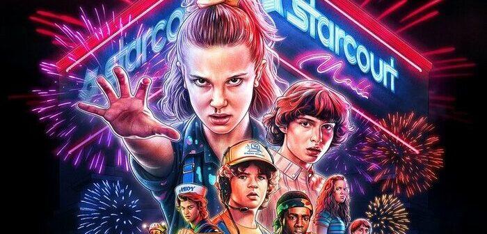 Critique Stranger Things saison 3 : L'étrange addiction