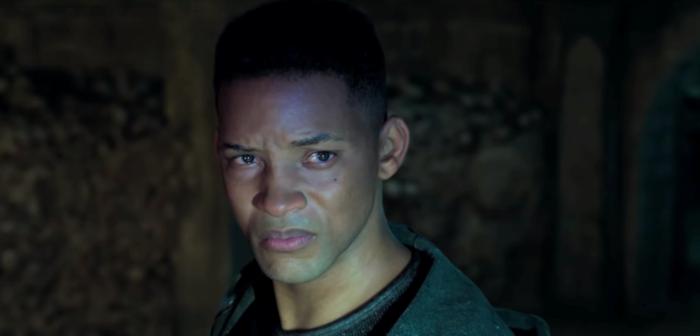Gemini Man : Will Smith contre lui-même dans le trailer