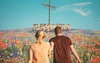 Midsommar : Un film d'horreur solaire 3