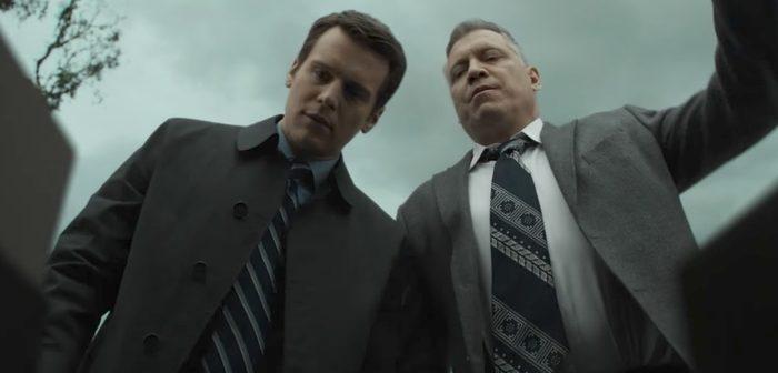 Mindhunter : la saison 2 arrive en août sur Netflix