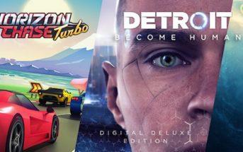 Playstation Plus oublie PES pour juillet, changement de programme !