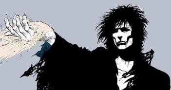 Sandman sera une série Netflix chapeautée par Neil Gaiman