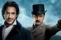 Sherlock Holmes 3 ne sera pas réalisé par Guy Ritchie