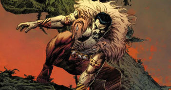 Spider-Man pourrait bientôt affronter Kraven
