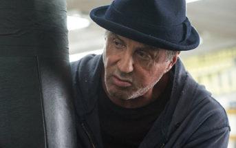 Stallone développe sa franchise Rocky