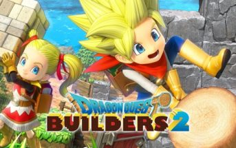 Test Dragon Quest Builders 2, construction réussie !