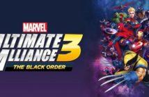Test Marvel Ultimate Alliance 3 The Black Order