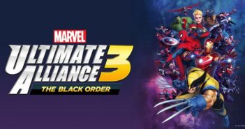 Test Marvel Ultimate Alliance 3 The Black Order