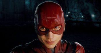 The Flash : le réalisateur de Ça s'attaque au speedster
