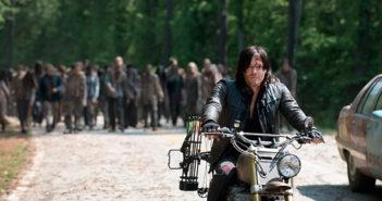 The Walking Dead aura bien une fin, les comics sont finis