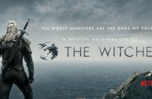 The Witcher : Netflix montre les premières images de Geralt