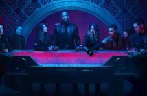 [Comic-Con 2019] Agent of SHIELD : trailer pour la saison 6 et une date de fin pour la série.