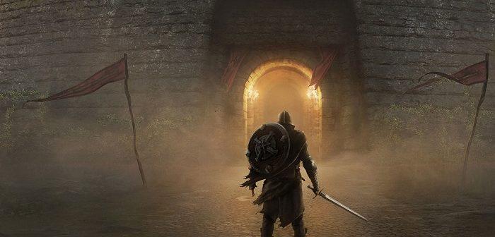 The Elder Scrolls: Blades Un plaisant de l'univers Héroïque Fantasy