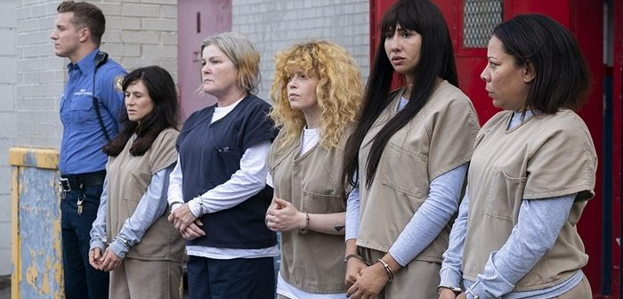 Critique Orange Is the New Black Saison 7 : Merci quand même