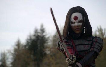 Arrow : Katana reviendra dans la saison finale