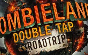 Bienvenue à Zombieland Double Tap Roadtrip