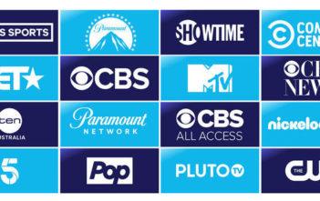 CBS et Viacom entre dans la guerre du streaming
