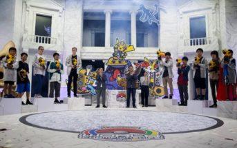Championnats du Monde Pokémon 2019 voici les résultats !