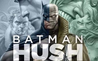 Critique Batman Hush : adaptation minimaliste