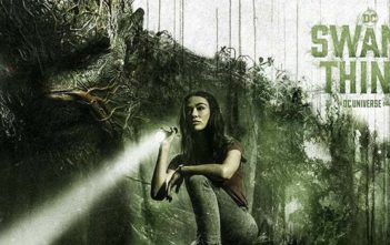 Critique Swamp Thing saison 1 : une série Z généreuse