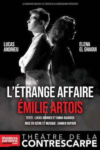 Critique-spectacle-Létrange-affaire-Émilie-Artois