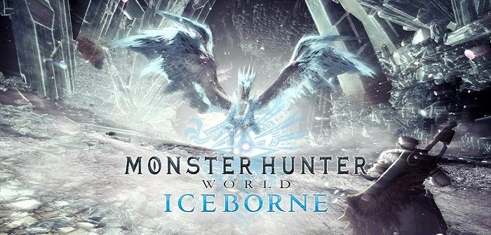 De nouvelles infos pour Monster Hunter World : Iceborne !