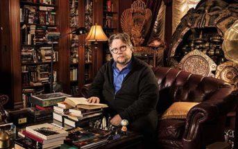 Guillermo del Toro prépare un nouveau film monstrueux