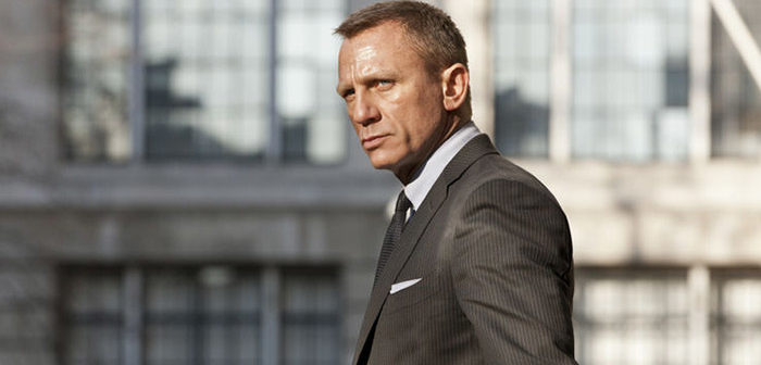 James Bond 25 : un titre qui sent bon les seventies