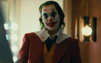 Le Joker se présente dans l'ultime bande-annonce