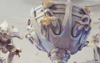 League of Legends se prépare pour la finale du Mondial 2019 à Paris !