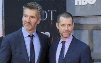 Les créateurs de Game of Thrones s'engagent chez Netflix