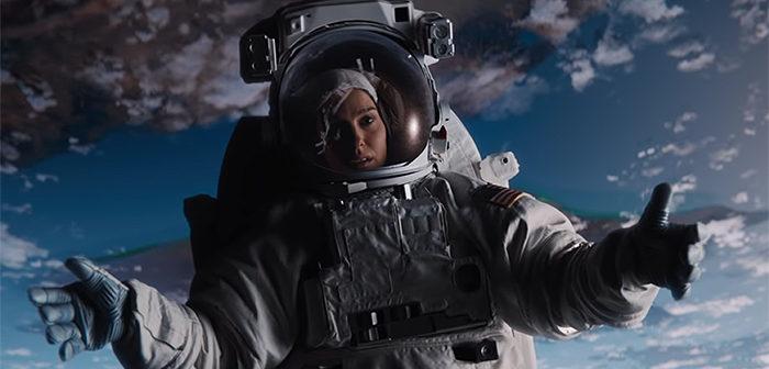 Lucy in the Sky : bande-annonce dans l'espace pour Noah Hawley