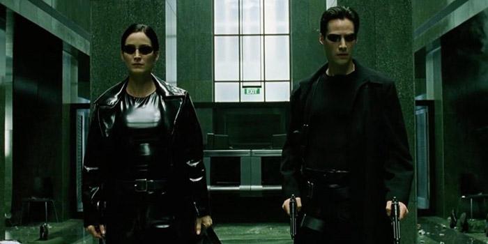 Matrix 4 est officiellement annoncé avec Neo et Trinity