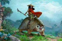 Raya and the Last Dragon sera le prochain film d'animation original de Disney