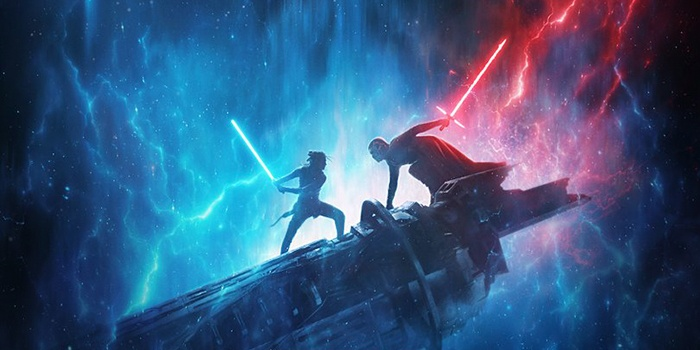 Star Wars – The Rise of Skywalker : l'affiche et un spoiler